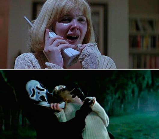 Scream (1996) – Tiếng Thét