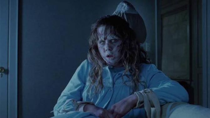 The Exorcist (1973) – Thầy trừ tà